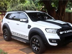 Used Ford Everest for sale in Manila