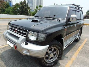 Used Mitsubishi Pajero 2004 at 52000 ikm for sale in Quezon City