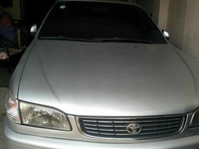1998 Toyota Corolla for sale in Cabuyao