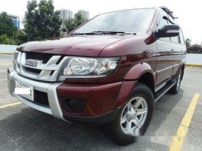Used Isuzu Crosswind 2016 at 29000 km for sale in Quezon City
