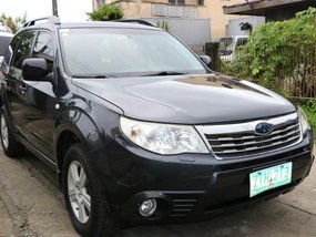 2009 Subaru Forester for sale in Bacoor