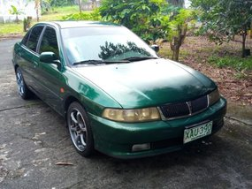 2001 Mitsubishi Lancer for sale in Antipolo