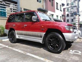 2005 Mitsubishi Pajero for sale in Manila