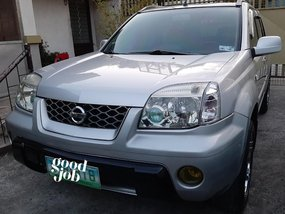 2004 Nissan X-trail for sale in Las Pinas