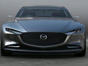 Mazda might be bringing back the beloved Wankel-Rotary engine