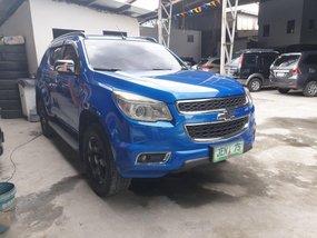 2013 Chevrolet Trailblazer for sale in Pasig