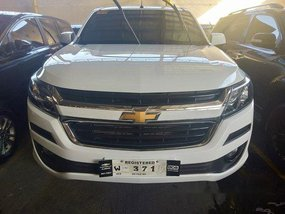 Used Chevrolet Trailblazer 2019 for sale in Quezon City