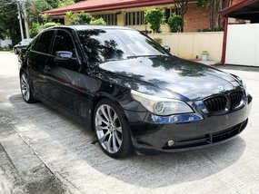 2005 BMW 520i AT for sale in Lanuza