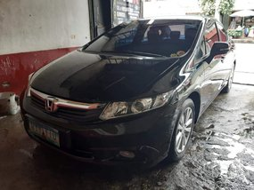 2012 Honda Civic for sale in Adams