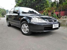 Used Honda Civic Vtec Vti 1998 for sale in Abucay