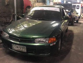 1997 Mitsubishi Lancer GL 97 Model Pizza Pie for sale in Alcala