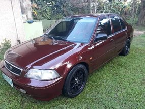 HONDA CITY 1999 Year Model for sale in Agno