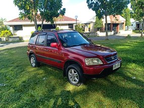 Used Honda Cr-V 2002 for sale in Cebu