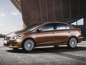 2019 Brand New Suzuki CIaz for sale in Mandaluyong