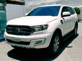 2018 FORD EVEREST TREND 2.2 AT for sale in Cebu