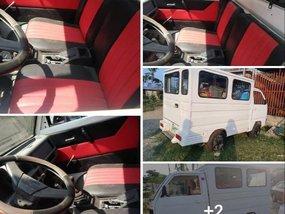 2000 Suzuki MULTICAB FB TYPE for sale in Abulug