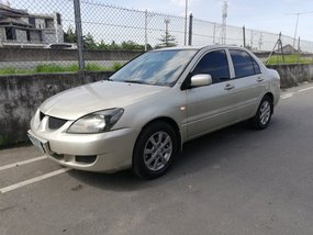 2007 Mitsubishi Lancer GLS Automatic for sale in Valenzuela