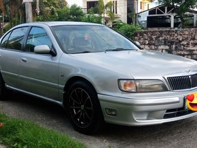 Used Nissan Cefiro Vip 2001 model for sale in Malolos