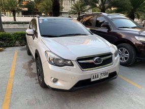 2014 Subaru Xv for sale in Las Pinas