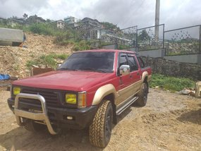 1996 Mitsubishi Strada for sale in La Trinidad