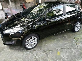 Used Ford Fiesta 2018 for sale in Manila