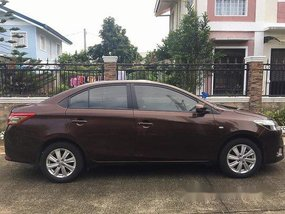 Used Toyota Vios 2015 for sale in Manila