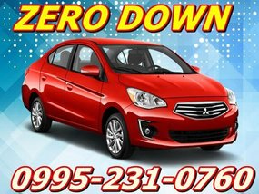 2019 Mitsubishi Mirage G4 for sale in Caloocan
