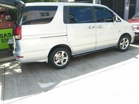 Used Nissan Serena 2004 for sale in Camorna