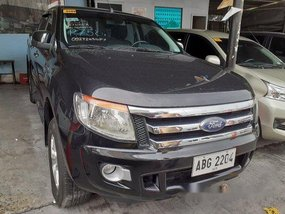 Used Ford Ranger 2015 at 46000 km for sale in Manila