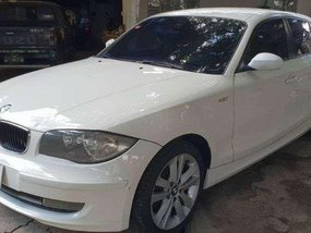 2009 BMW 118I for sale in Manila