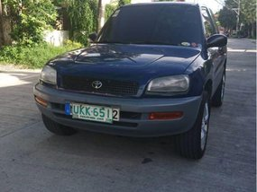 1997 Toyota Rav 4 for sale in Manila