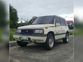 Used Suzuki Vitara for sale in San Mateo