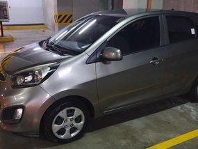 2013 Kia Picanto for sale in Quezon City