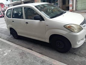 2010 Toyota Avanza for sale in Manila