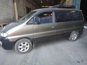 2000 Hyundai Starex for sale in Pasig
