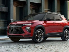 Our predictions for the next generation Chevrolet Trailblazer 2020 Philippines