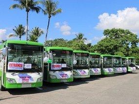Updates on the proposed Jeepney Modernization plan