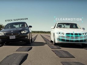 All you need to know about the car's suspension system