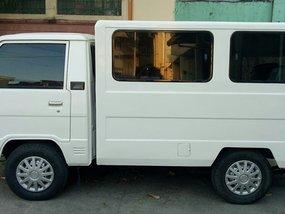 2010 2010 Mitsubishi L300 FB Deluxed for sale in Las Pinas