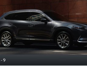 2019 Brand New Mazda CX-9 for sale in Valenzuela
