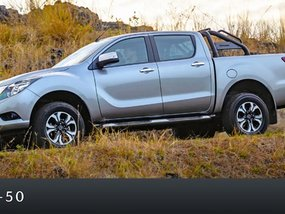 2019 Brand New Mazda BT-50 for sale in Caloocan