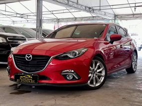 2016 Mazda 3 2.0L Hatchback Skyactiv Gas Automatic for sale in Makati