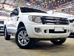 Used Ford Ranger 2015 for sale in Quezon City