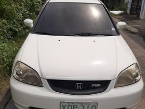 Honda Dimension RS type 2002 AT for sale in Mabalacat