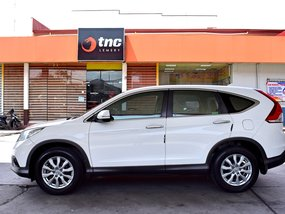 2015 Honda CR-V Modulo Super Fresh 768t Nego Batangas Area for sale in Lemery