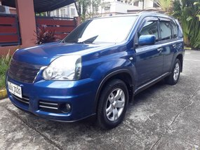 2014 Nissan X-Trail for sale in Agoo