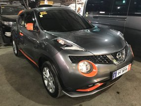 2017 1st own Nissan Juke N style Nismo Limited Edition for sale in Lapu Lapu
