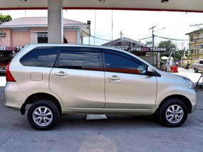 2016 Toyota Avanza MT Super Fresh 568t Nego Batangas Area for sale in Lemery