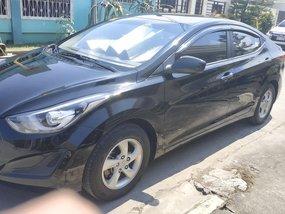 Used Hyundai Elantra 2014 for sale in Quezon City