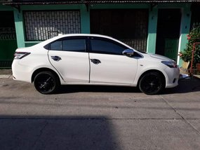 Used Vios J 2015 for sale in Quezon City
